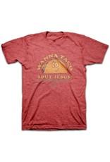 Adult Shirt - Wanna Taco Bout Jesus