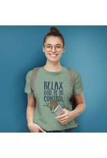 Adult Shirt - Relax Sloth
