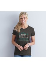 Adult Shirt - Be Still and Know