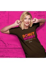 Adult Shirt - Donut Worry
