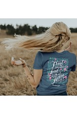 Adult Shirt - Trust in the Lord