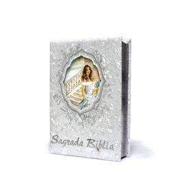 Sagrada Biblia Quinceanera