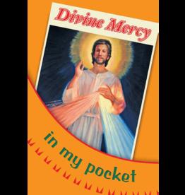 Divine Mercy in My Pocket