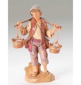 """Fontanini - Noah, Water Boy (5"""" Scale)"""