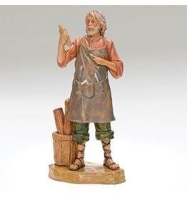 """Fontanini - Jadon, Toymaker (5"""" Scale)"""