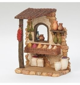 """Fontanini - Spice Shop (6.5"""" Height for 5"""" Scale)"""
