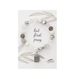 Bracelet - But First, Pray