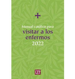 2022 Manual Catolico para Visitar a los Enfermos