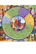 2022 Year of Grace Calendar - Paper Poster Size