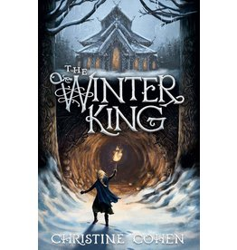 The Winter King, Paperback (CHRISTINE COHEN)