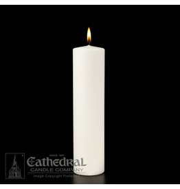 Christ Candle 3x8 (Box of 4)