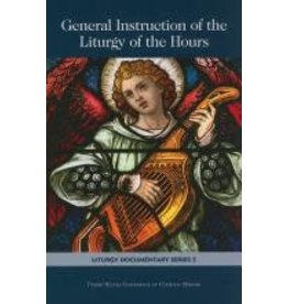 General Instruction of the Liturgy of the Hours