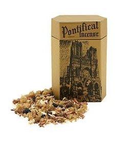Incense - Pontifical (1 lb)