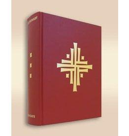 Lectionary Sunday V1 Classic Edition Hardcover