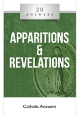 20 Answers: Apparitions & Revelations (By Michael O'Neill)