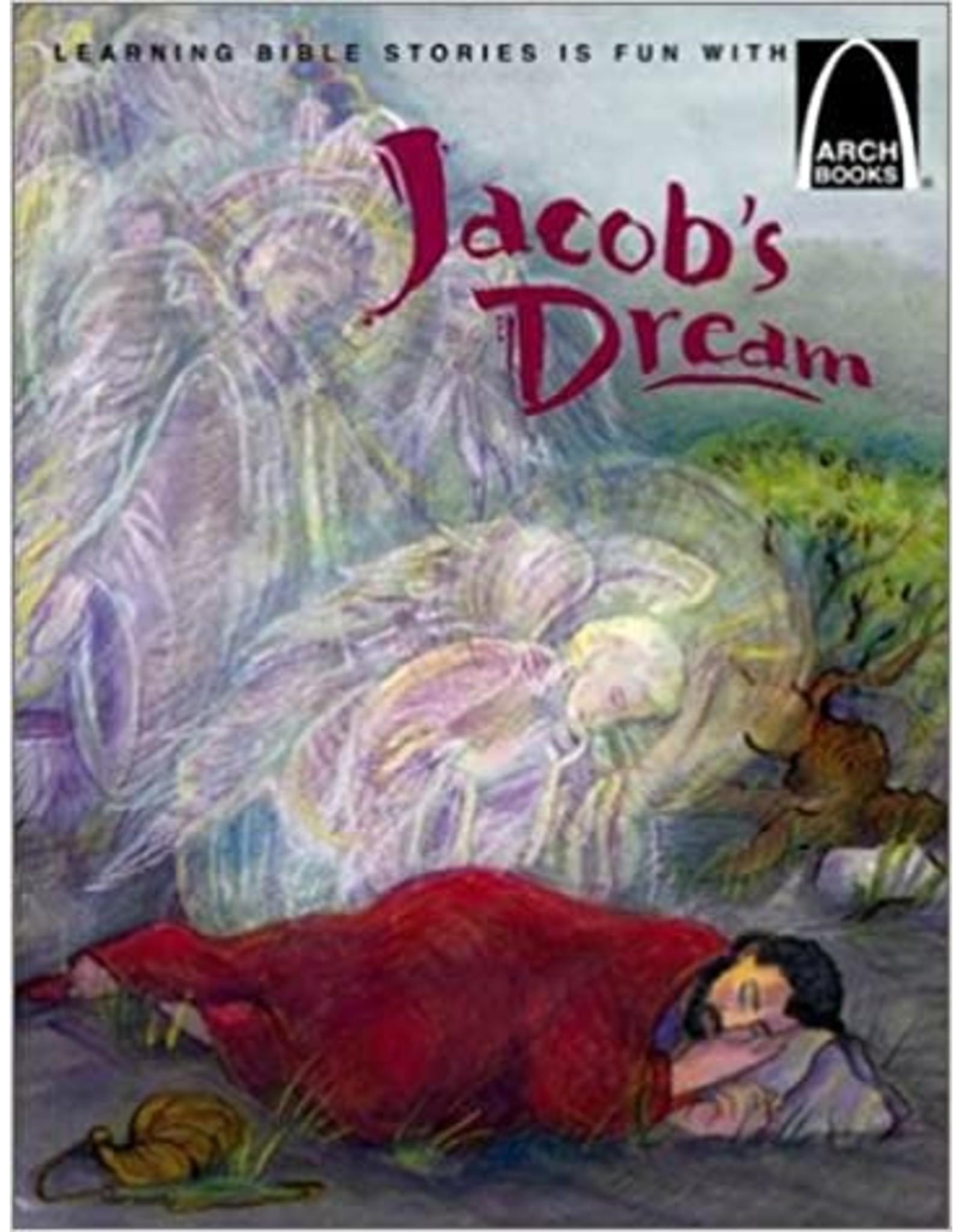 Jacob's Dream - Arch Books