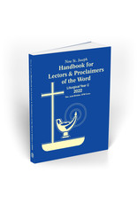 2022 St. Joseph Handbook for Lectors & Proclaimers of the Word