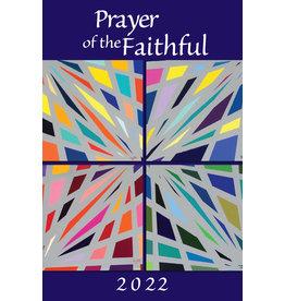 2022 Prayer of the Faithful