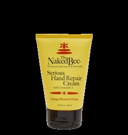 3.25 oz. Serious Hand Repair Cream in Orange Blossom Honey