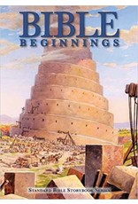 BIBLE BEGINNINGS