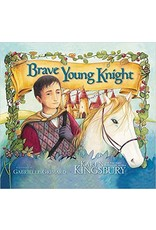 BRAVE YOUNG KNIGHT HC