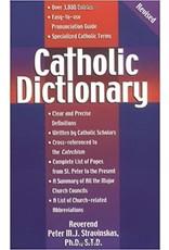 CATHOLIC DICTIONARY REV-STRAVINSKAS
