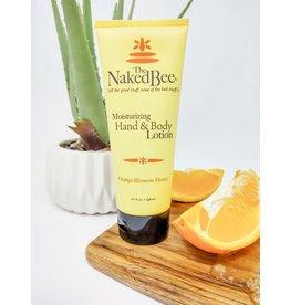 2.25 oz. Orange Blossom Honey Hand & Body Lotion