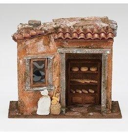 "Fontanini - Bakery Shop (5"" Scale)"