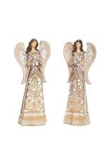 "Angel Figurine 9.75"" High"