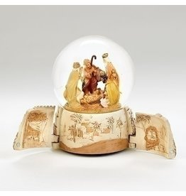 Musical Holy Family Dome