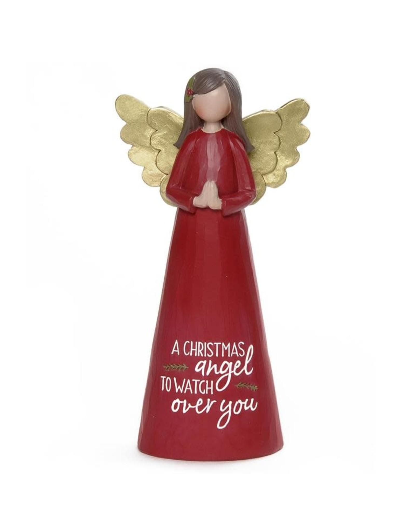 """""""A Christmas Angel"""" Figurine"""