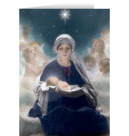 Star of Bethlehem Christmas Cards (25)