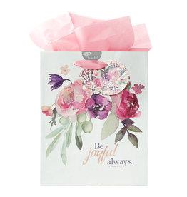 Rejoice Medium Gift Bag