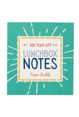 101 Inspirational Lunch Box Notes