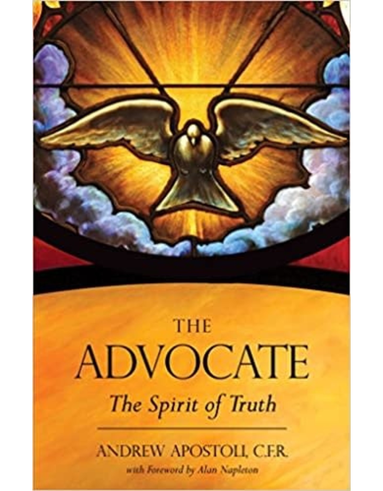 The Advocate: The Spirit of Truth