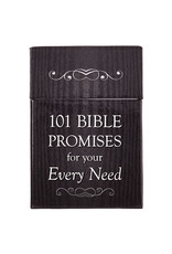 Box of Blessings - 101 Bible Promises for Your Every Need