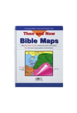 Then and Now Bible Maps