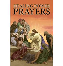 Oraciones de Poder Sanador (Healing Power Prayers Spanish)