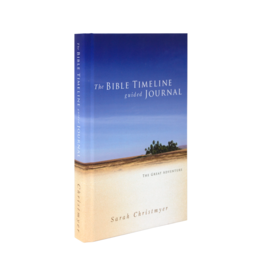 The Great Adventure Bible Timeline Guided Journal
