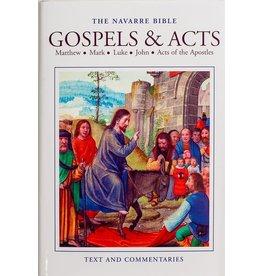 Navarre Bible - Gospels & Acts