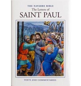 Navarre Bible - Letters of St. Paul
