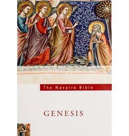 Navarre Bible - Genesis
