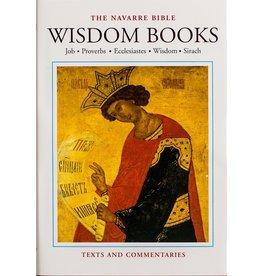 Navarre Bible - Wisdom