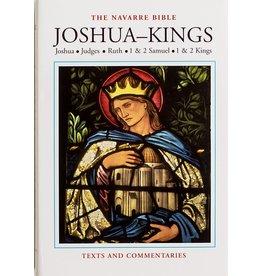 Navarre Bible - Joshua to Kings