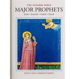 Navarre Bible - Major Prophets