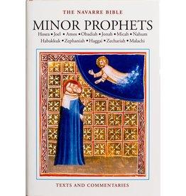 Navarre Bible - Minor Prophets