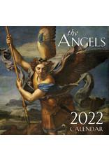 2022 The Angels Wall Calendar