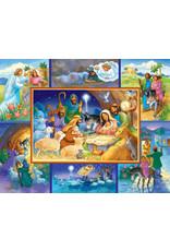 Advent Calendar - The Nativity Story