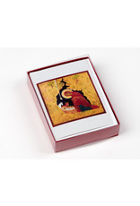 Boxed Christmas Cards - Nativity of Christ