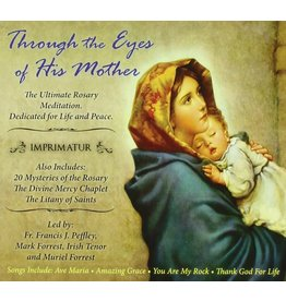 Through the Eyes of His Mother 2 CD